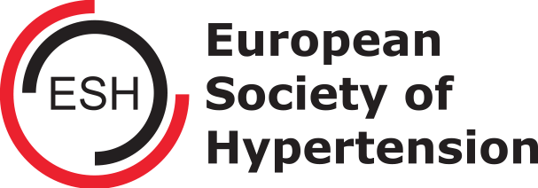European Society Of Hypertension Logo