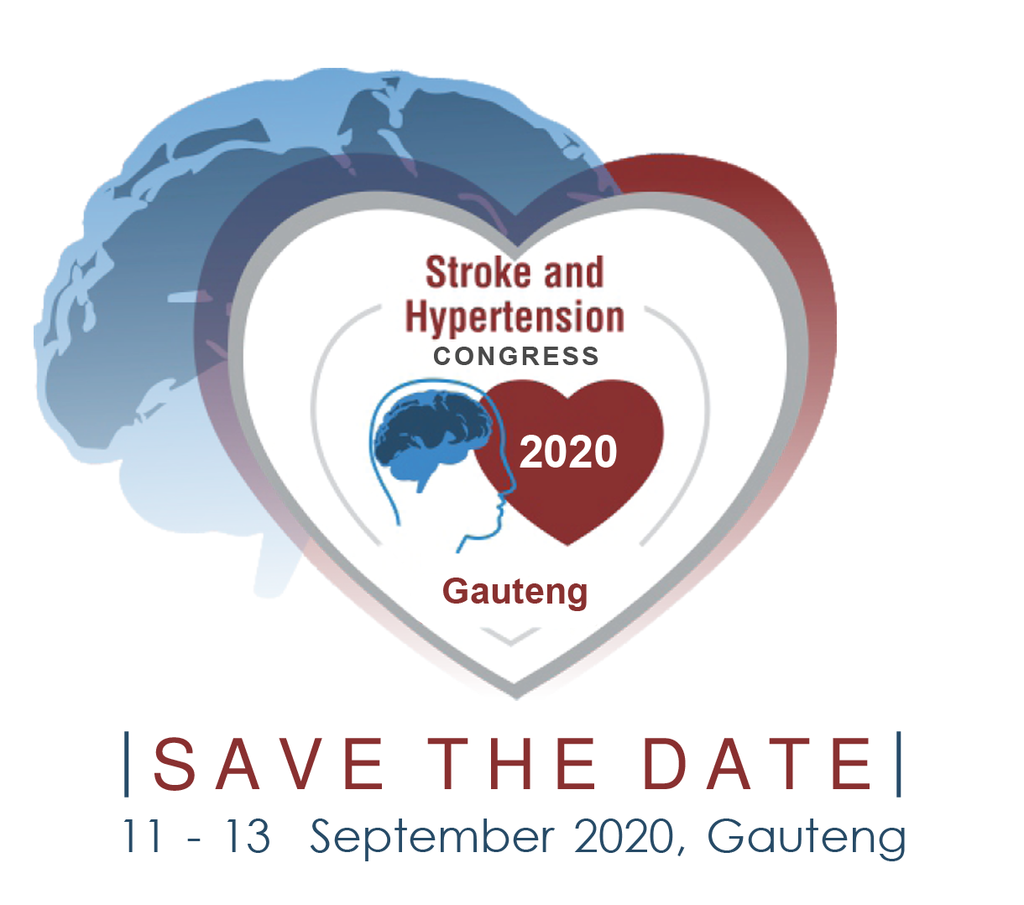 Stroke And Hypertension Congress 2020 Save The Date